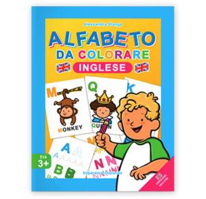 Alfabeto-da-colorare-inglese